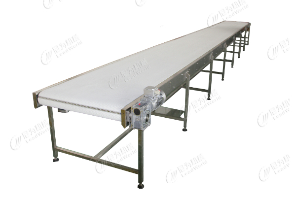 Belt Conveyor Line