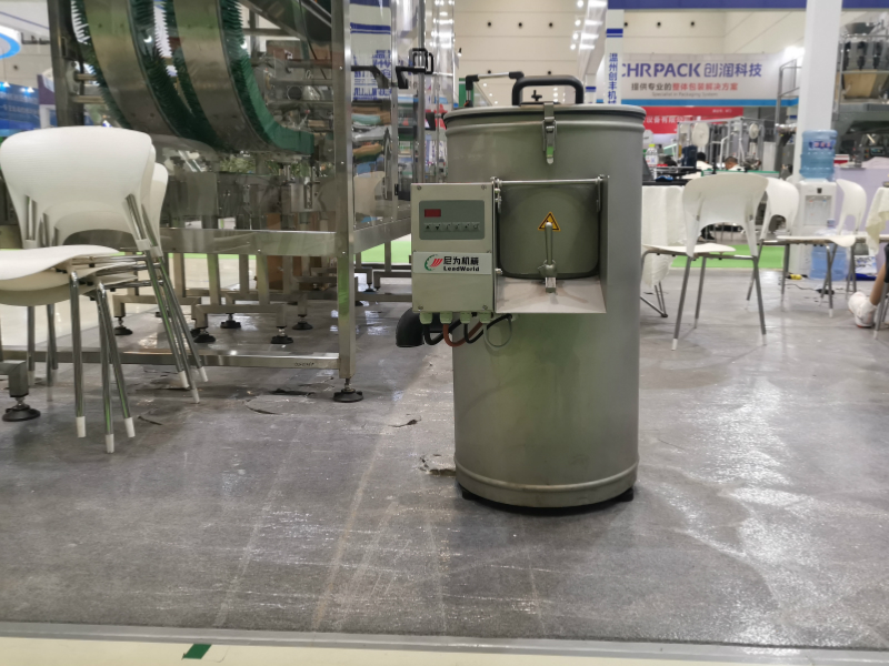 LWT Peeling Machine