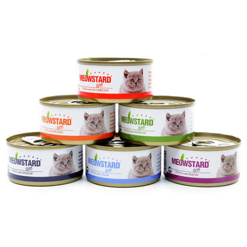 Pet  Canned