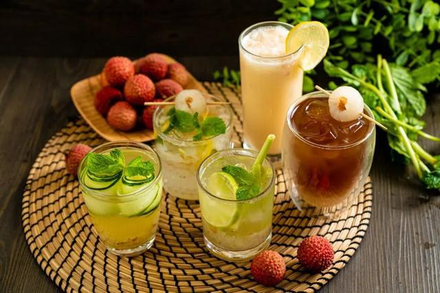 5荔枝饮品